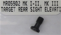 Factory Ruger Sight Elevator - Elevation Screw for Adjustable Handgun Sights
