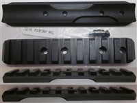 Ruger Reversible Picatinny Rail for ALL Mark Pistols and Tac-Sol Pac-Lite 90623