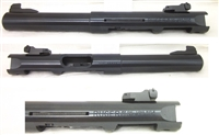 "MK3 Ruger NEW Take Off 5.5"" Target Bull Upper with Sights"