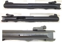 "MK3 Ruger NEW Take Off 5.5"" Target Bull Upper with Sights (22/45 Markings)"