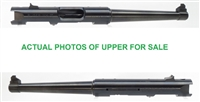 "Used Mark 3 Ruger Take Off Upper 6"" Thin Taper with Sights"