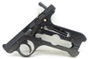 Ruger NEW Take Off Mark IV Standard Black Aluminum Frame