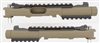 Ruger NEW Take Off FDE TACTICAL Upper with Rails and Sights 40167