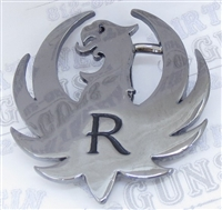 Ruger Logo Licensed Belt Buckle