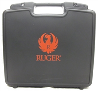 Factory Ruger Takedown Charger Case