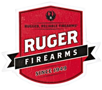 Ruger 1949 Decal
