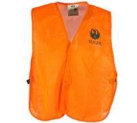 Ruger Hunter Orange Vest