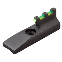 TruGlo Green Fiber Optic Front Sight for Ruger Mark Pistols and Browning Buck Mark TG965R