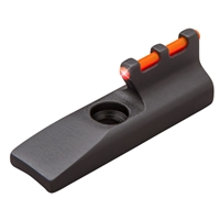 TruGlo Red Fiber Optic Front Sight for Ruger Mark Pistols and Browning Buck Mark TG965R
