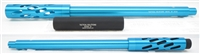 TacSol Turquoise SBX Barrel for Ruger 10/22
