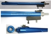 Tactical Solutions Takedown Open Sight Bull Barrel Bright Blue