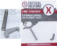 Tactical Solutions 10/22 and Mark 1 2 3 4 Extractor XRACC-EXT