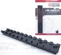 Tactical Solutions Ruger 10/22 Picatinny Rail 1022SR-STD