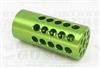 Tactical Solutions 1/2x28 Trail-Lite Compensator Laser Green