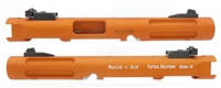 "Tactical Solutions Mark IV Pac-Lite 4.5"" Fluted Matte Orange"