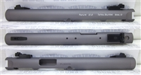 "Tactical Solutions Mark IV Pac-Lite 6"" NON-Fluted Matte Gun Metal Gray"