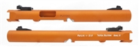 "Tactical Solutions Mark IV Pac-Lite 6"" NON-Fluted Matte Orange"