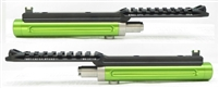 "TacSol Tactical Solutions Ridge-Lite Laser Green Barrel for S&W Victory 1/2""x28 Threads"