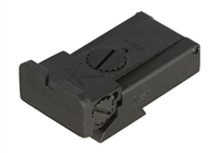 Volquartsen Target Rear Sight for LLV (Scorpion) and LLV-4 (Mamba)