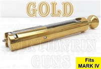 Volquartsen Mark 2 4 GOLD Competition Bolt VC4BTB