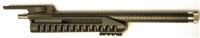 Volquartsen Ruger 10/22 Carbon Fiber TAKEDOWN Barrel with Forend