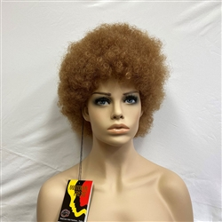 Afro Wig in Colour 27 by Motown Tress