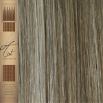 A-List Flat Tip, Pre Bonded Remy Human Hair Extensions Colour 10/SB