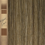 A-List Flat Tip, Pre Bonded Remy Human Hair Extensions Colour 12/14/16