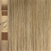A-List Flat Tip, Pre Bonded Remy Human Hair Extensions Colour 16/24/SB