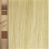 A-List Flat Tip, Pre Bonded Remy Human Hair Extensions Colour Platinum