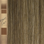 "A List Flat Tip, Pre Bonded Remy Human Hair Extensions 22"" Colour 12/14"