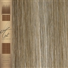 "A List Flat Tip, Pre Bonded Remy Human Hair Extensions 22"" Colour 12/SB"