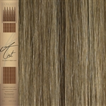 "A List Flat Tip, Pre Bonded Remy Human Hair Extensions 22"" Colour 14/24"