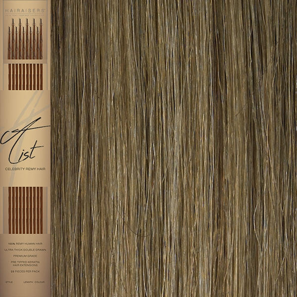 A List I Tip Remy Hair Extensions Colour 121416 The A List By