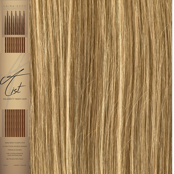A List I Tip Remy Hair Extensions Colour 1315 The A List By Hairaisers