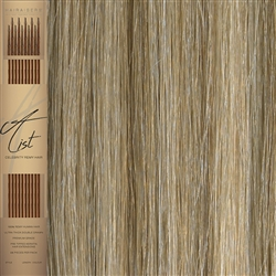 A-List I Tip Remy Hair Extensions Colour 18/SB