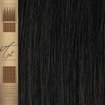 A-List I Tip Remy Hair Extensions Colour 2, The A-List by Hairaisers