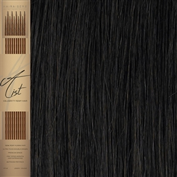 A-List I Tip Remy Hair Extensions Colour 2.