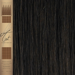 A-List I Tip Remy Hair Extensions Colour 4, The A-List by Hairaisers