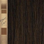 A-List I Tip Remy Hair Extensions Colour 5.