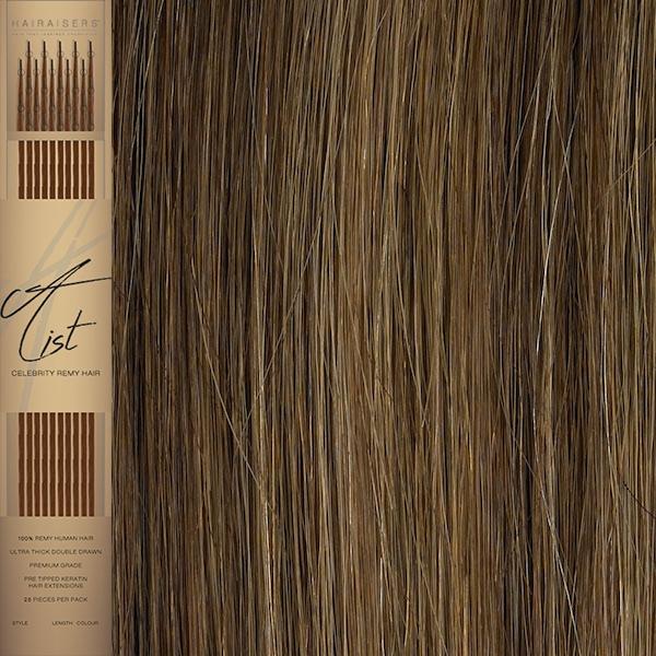 A List I Tip Remy Hair Extensions Colour 527 The A List By Hairaisers