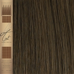 A-List I Tip Remy Hair Extensions Colour 8.