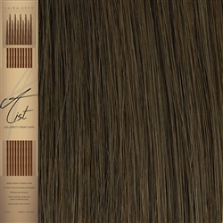 A-List I Tip Remy Hair Extensions Colour 8, The A-List by Hairaisers