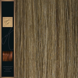 "A-List. 120 Grams Double Drawn Remy Hair Weft 18"" Colour 12/14/16"
