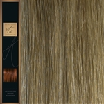 "A-List. 120 Grams Double Drawn Remy Hair Weft 18"" Colour 12/16/SB"