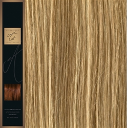 "A-List. 120 Grams Double Drawn Remy Hair Weft 18"" Colour 13/15"
