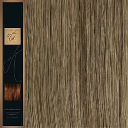 "A-List. 120 Grams Double Drawn Remy Hair Weft 18"" Colour 16/18"