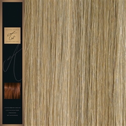 "A-List. 120 Grams Double Drawn Remy Hair Weft 18"" Colour 16/22"