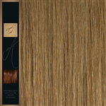 "A-List. 120 Grams Double Drawn Remy Hair Weft 18"" Colour 27"