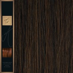 "A-List. 120 Grams Double Drawn Remy Hair Weft 18"" Colour 5"